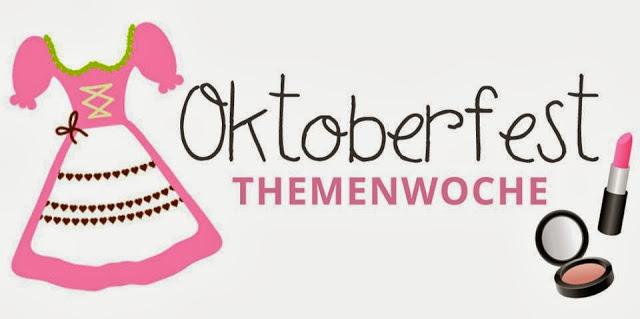 {Themenwoche} Oktoberfest