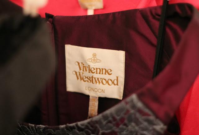 Vivienne Westwood Wien SALE ab heute!