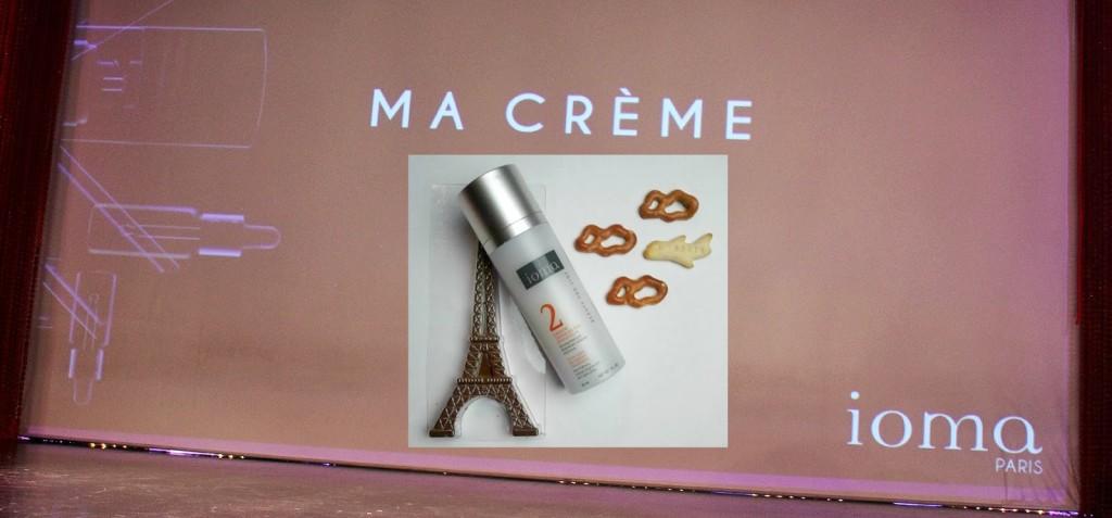 Ein Tag in Paris mit IOMA