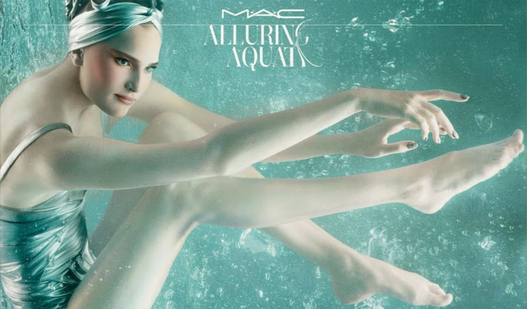 "{MAC LE} ""ALLURING AQUATIC"""