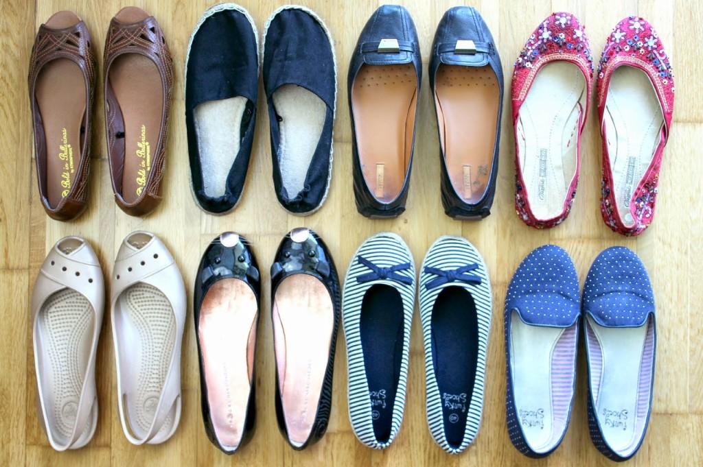 {My Summer Essentials} Schuhe und Co