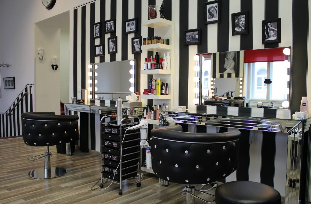 Haarverlangerung Tape Extensions Wien By Davies Blow Dry Bar Vienna
