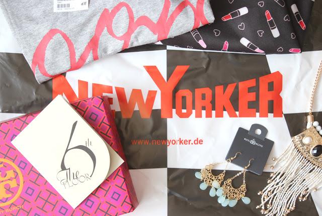 {Haul} Fashion Pieces der letzten Wochen