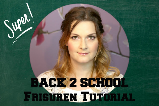 {Tutorial} 6 Frisuren in 15 Minuten