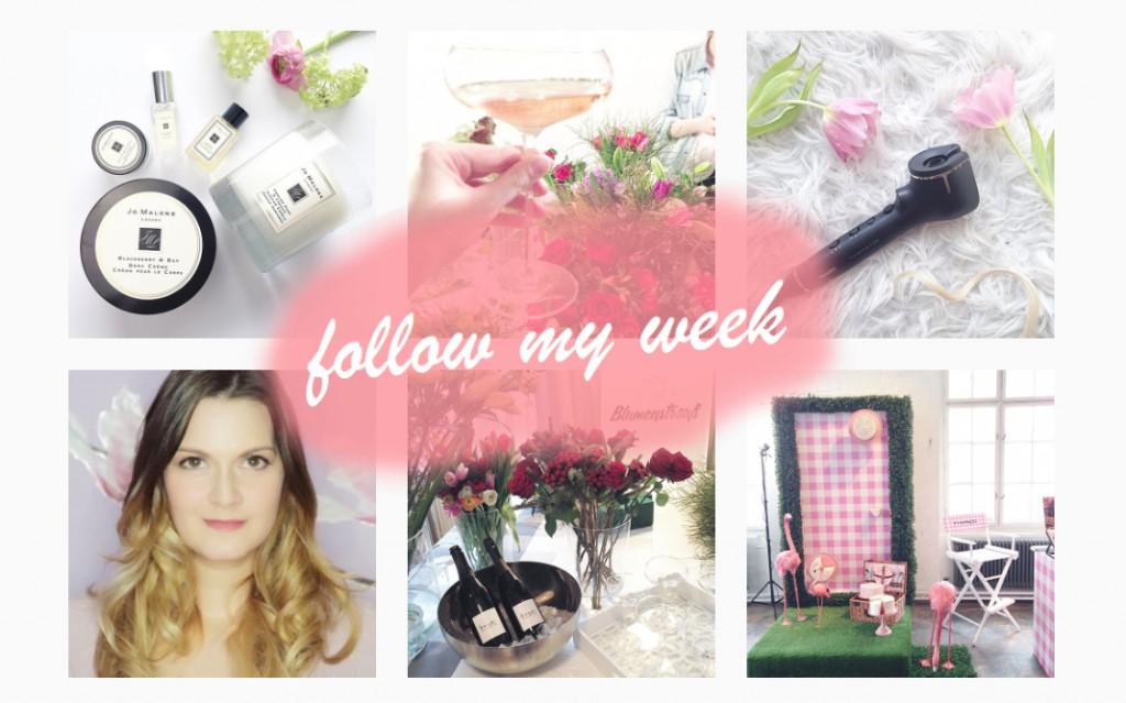 {follow my week} Mein Wochenrückblick