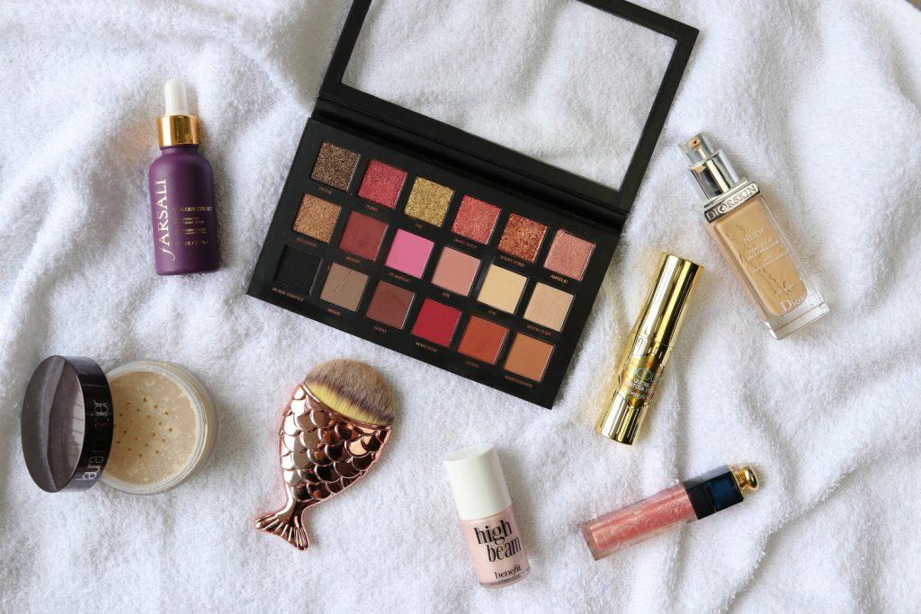 Instagram Make-up Look
