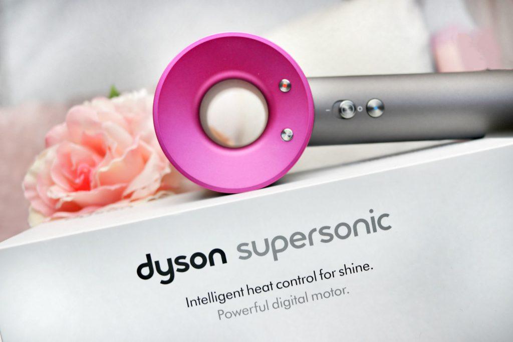 Dyson Supersonic Haarfön
