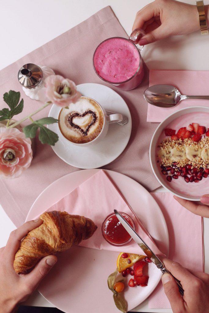 Cafe Lotti Munchen Fruhstuck
