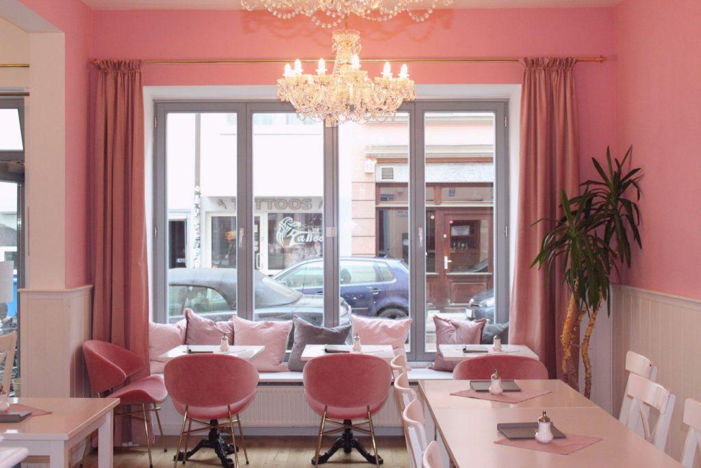 Cafe Lotti Munchen