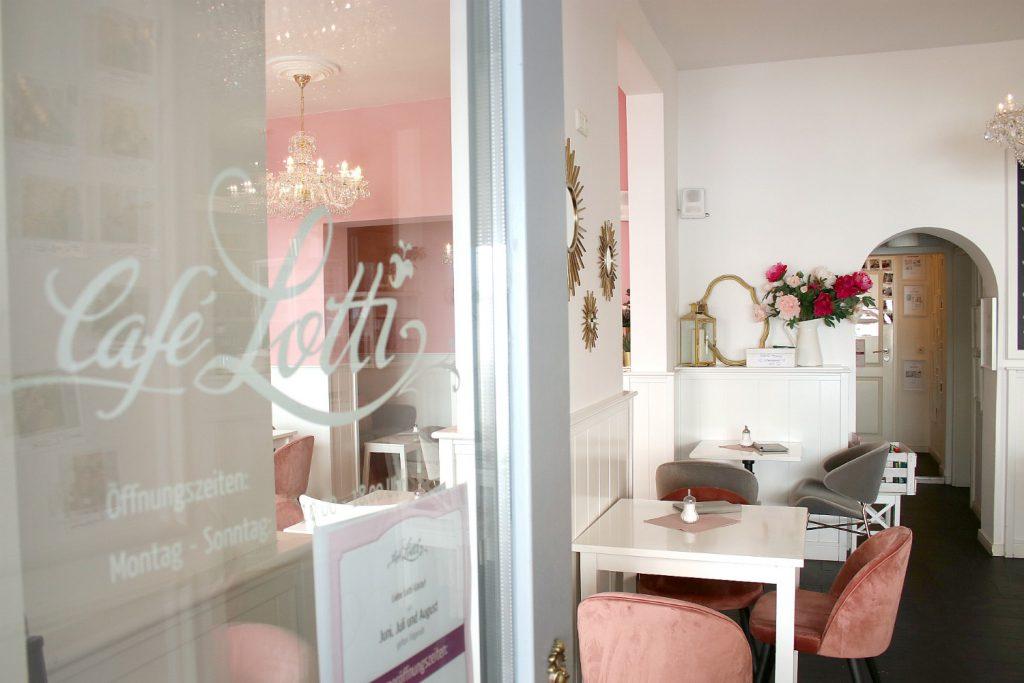 Cafe Lotti Munchen Maxvorstadt