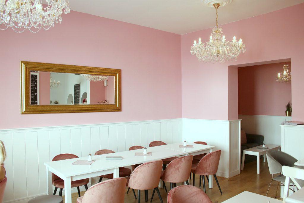 Cafe Lotti Munchen Maxvorstadt Madchentraum