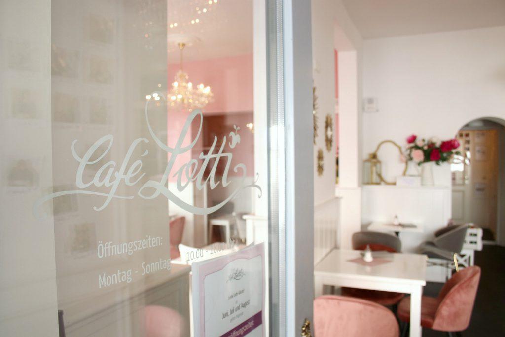 Food – Café Lotti München