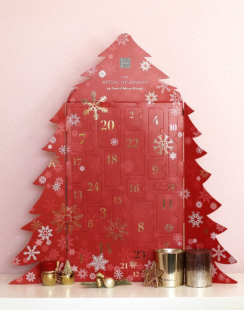 Rituals Adventskalender – Unboxing