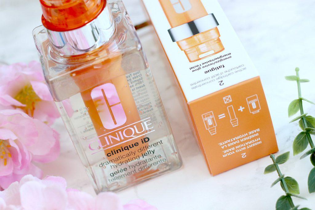 Clinique iD findmyid cliniqueid Gesichtspflege Feuchtigkeit Serum Pflege Routine Beauty Blogger Wien