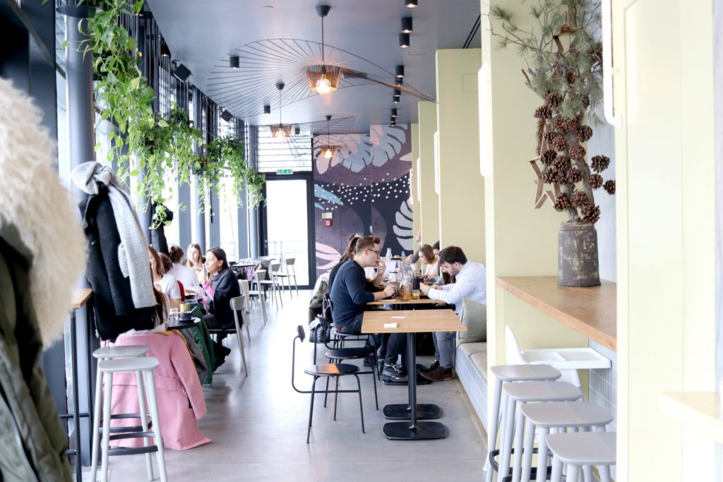 Frühstücken in Wien – KLYO Vienna